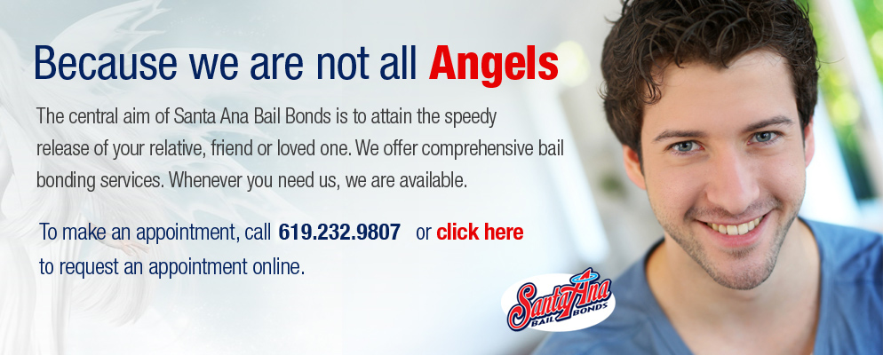 San Diego Bail Bonds never closes. We are open 24 hours 7 days a week to help you when you need it the most. Let our experienced Bail Agents guide you through the bail process. We think that you deserve the best service when facing a crisis.  San Diego Bail Bonds is a family own