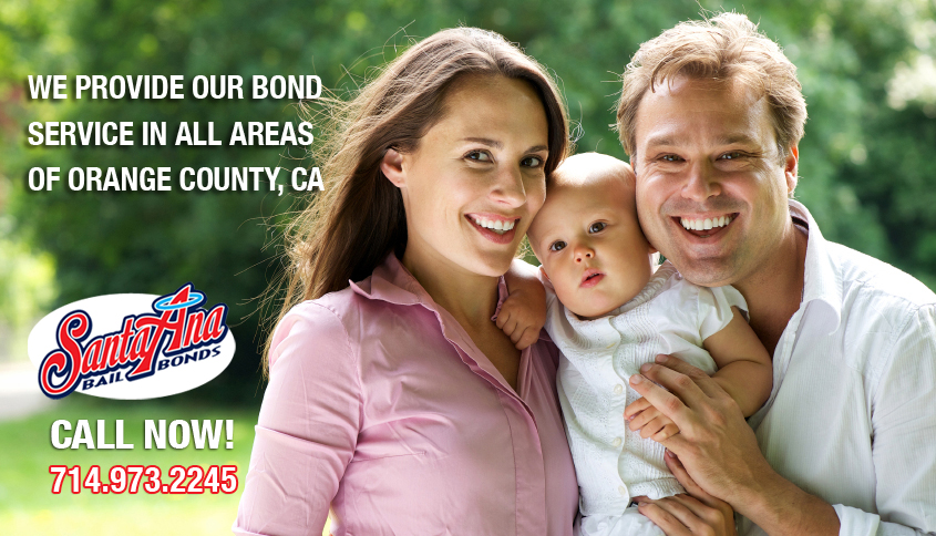 We provide our bond service in all areas of Orange County, CA. Our dedicated professionals have many years of experience and are trained to provide you with the solutions you need. For more than 25 years, we've provided fast, friendly and 24 hour service to those in need of bail. We are here to help you get out of jail so you can figure out your next move.
