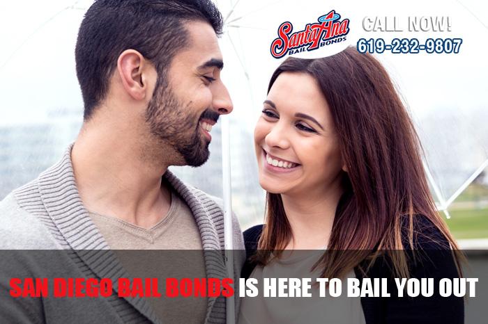 San Diego Bail Bond Store