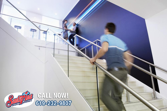 San Diego Bail Bond Store Services