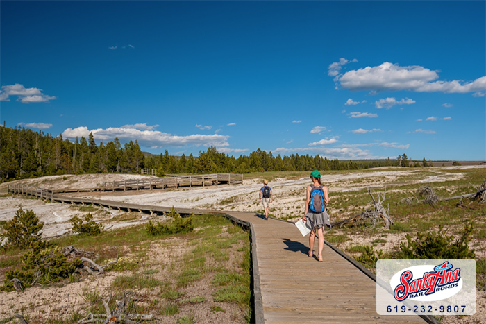 What Happens When You Trespass in Yellowstone National Park?